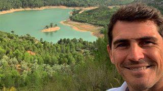 Iker Casillas / Instagram