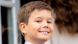 El príncipe Vincent de Dinamarca / Gtres