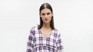 Zara se despide de las rebajas con estas prendas casi regaladas para el otoño