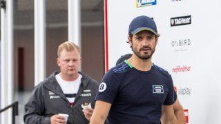 Carlos Felipe de Suecia / Gtres