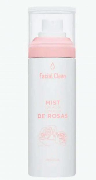 El agua de rosas de Mercadona aporta luminosidad a la piel y se puede encontrar en cualquiera de sus supermercados por tan solo 3.20 / Deliplus