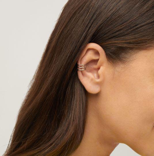 Los pendientes Ear Cuff de moda que puedes encontrar en Mango, Bijou Brigitte o Amazon