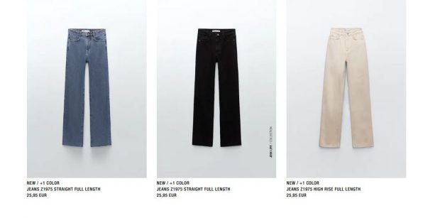 Zara te trae ya las prendas que llevarás este otoño/invierno