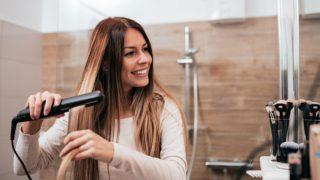 El Corte Inglés rebaja al máximo la plancha de pelo profesional con la que ahorrarás en peluquería