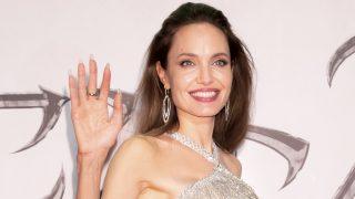 Angelina Jolie está completamente al margen de los rumores que le sitúan de vuelta con su exnovio/Gtres
