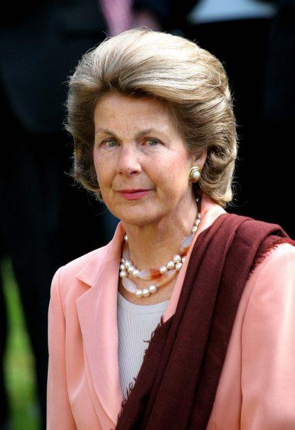 Marie de Liechtenstein en una imagen de archivo./Gtres