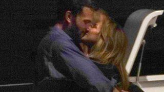 Jennifer Lopez y Ben Affleck / Gtres
