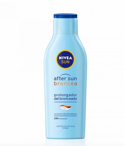 Nivea After Sun Broncea./Nivea