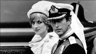 Diana de Gales y Carlos de Inglaterra en una imagen de archivo / Gtres