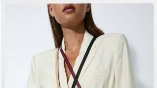 Los mini bolsos amenazan con convertirse en el bolso viral del otoño, Stradivarius ha creado una conexión inspirándose en Chanel