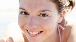 Cuidado de la piel tras el verano / Gtres