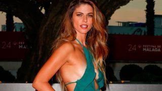 Stephanie Cayo, nueva novia de Maxi Iglesias / Gtres