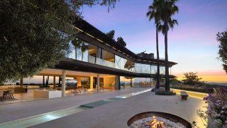 Villa Solitaire, la casa más grande de España / Engel & Volkers