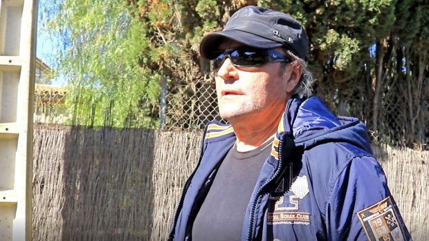 Amador Mohedano en una imagen de archivo./Gtres