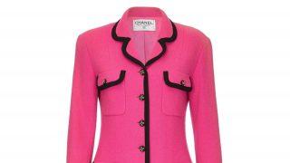 Zara rescata un traje Chanel de los años 90 y lo convierte en la blazer más vendida este otoño