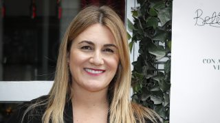 Carlota Corredera en una imagen de archivo / Gtres