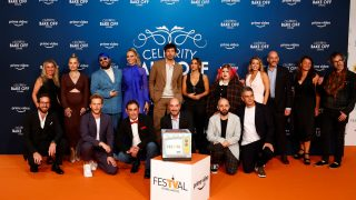 Concursantes y presentadores de 'Bake Off España' / Gtres