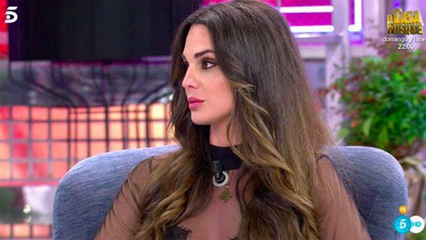 Cynthia Martínez, también forma parte del grupo de concursantes de 'Secret Story'./Telecinco