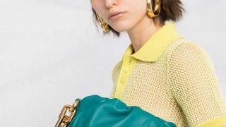 El bolso nube de Bottega Veneta de 2.500 euros está en AliExpress casi regalado