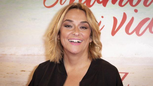 Toñi Moreno habla sobre Ana María Aldón y José Ortega Cano