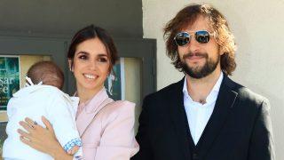 Elena Furiase y Gonzalo se casarán en presencia de su hijo, Noah / Gtres