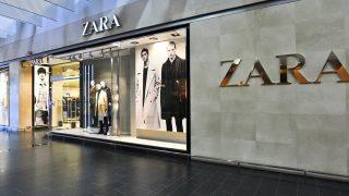 Zara ha lanzado unas sandalias que bien podrían ser de una firma de alta costura