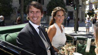 Carlos Cortina y Carla Vega-Penichet/Gtres