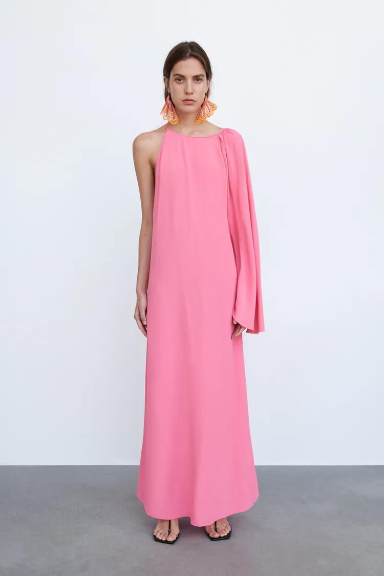 Estos son los vestidos de Zara que Marta Ortega podría haber elegido para la boda de Carlos Cortina