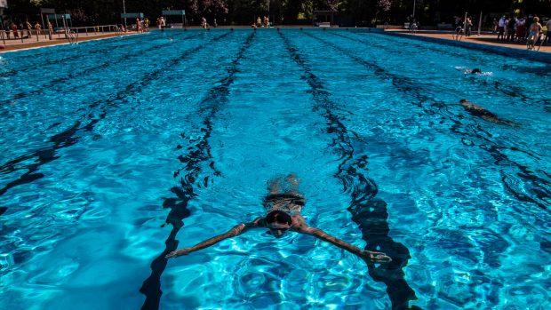 La natación es un deporte muy completo / Gtrs