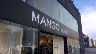 Descubre algunas de las mejores propuestas de Mango Outlet con estampado animal print