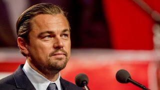 El actor Leonardo DiCaprio en una imagen de archivo / Gtres