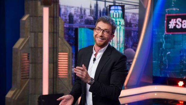 Pablo Motos ha hablado con Look acerca de la nueva temporada de 'El Hormiguero' / Gtres
