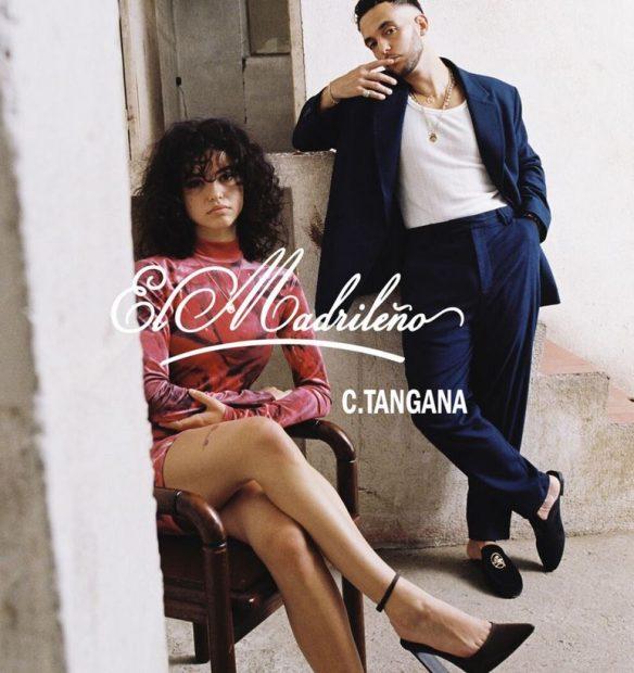 C. Tangana x Bershka, la colección de El Madrileño que será éxito de ventas