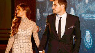 Iker Casillas y Sara Carbonero, en una imagen de archivo / Gtres
