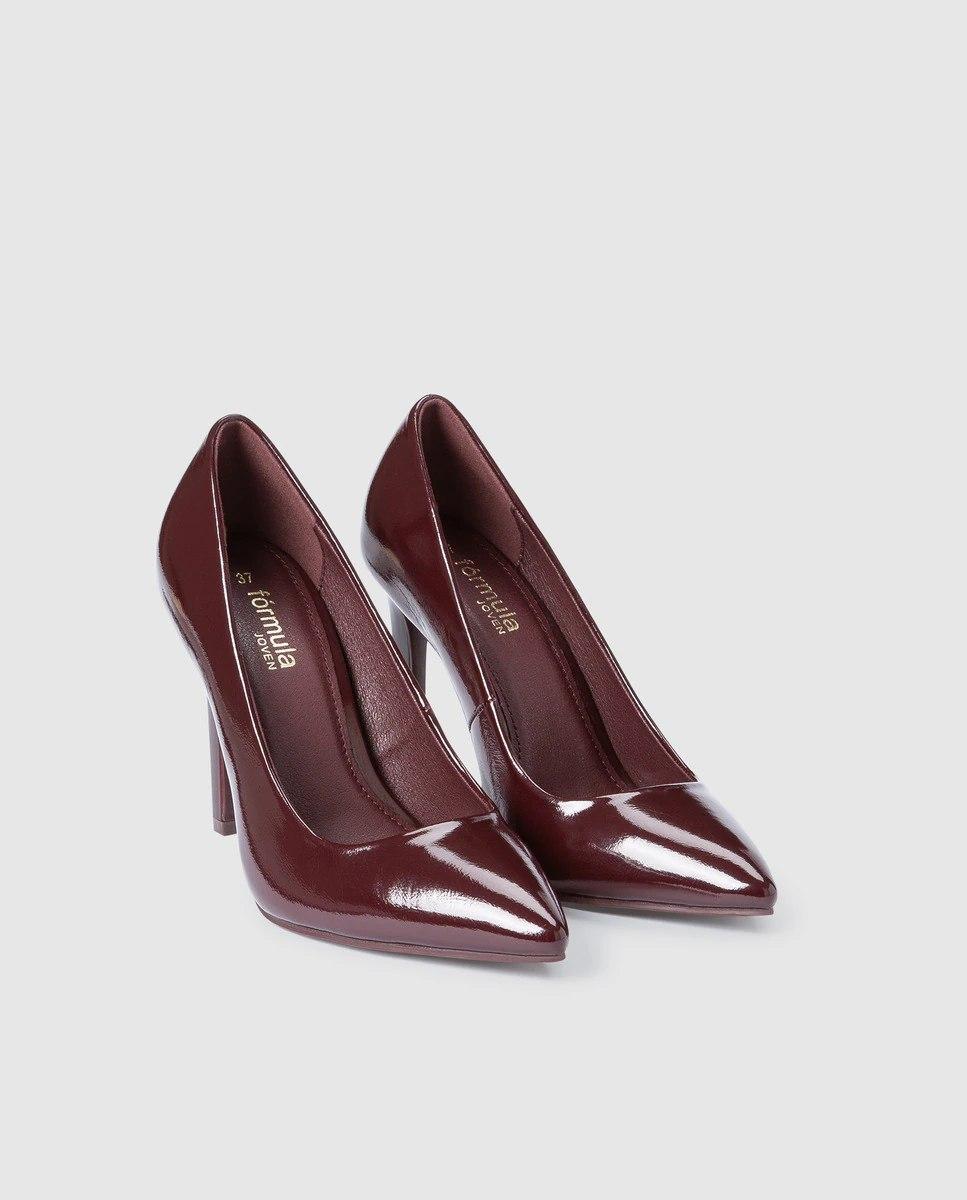 El Corte Inglés vende los zapatos rojos favoritos de la 'Reina Roja' Letizia con descuento