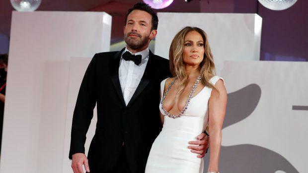 Jennifer Lopez y Ben Affleck fueron una de las parejas más mediáticas del 2000./Gtres