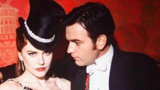 Zara se inspira en la mítica película Moulin Rouge pare crear un top de ensueño