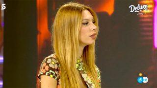 Alejandra Rubio/Telecinco