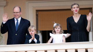 Familia real de Mónaco/Gtres