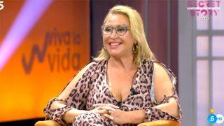 Raquel Mosquera/Telecinco