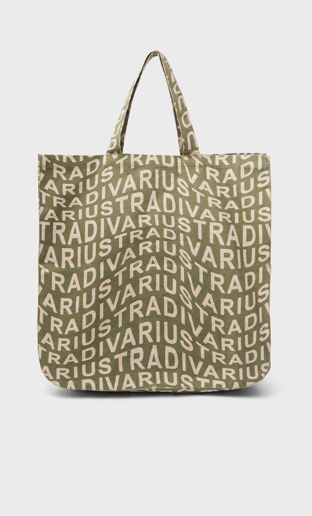Stradivarius tiene la alternativa al bolso viral de Ikea a la venta por menos de 6 euros