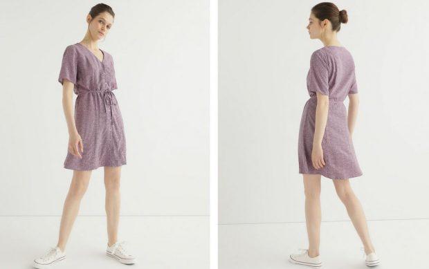 Los vestidos de Hipercor rebajados hasta un 60% que ya están volando
