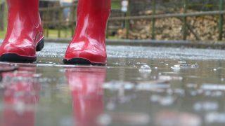 Desafía a la lluvia con las botas de agua Hunter de Aliexpress rebajadas un 35%