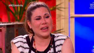 Tamara ha sido la primera expulsada / TVE