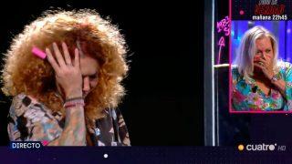 Sofía Cristo ha contado uno de sus secretos más duros / Telecinco