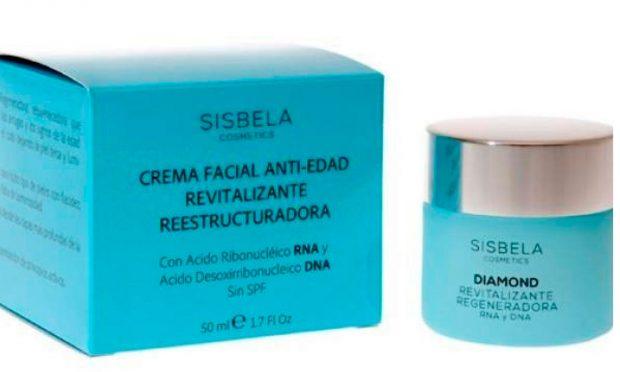 crema Sisbela
