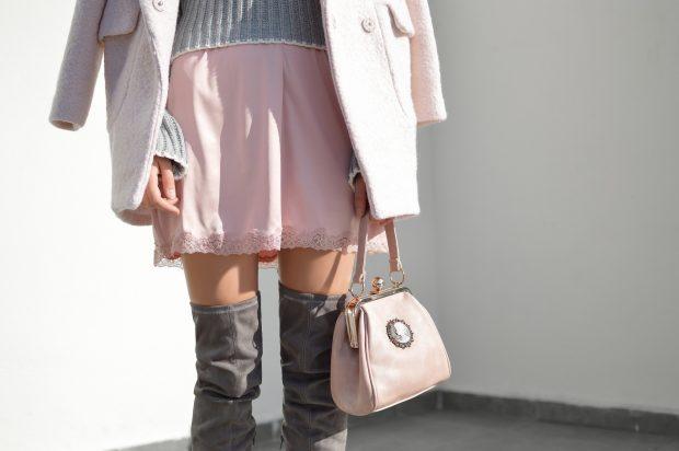 Top tendencias: con estas faldas serás la más elegante de la oficina
