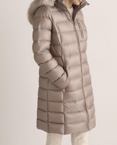 Michael Kors desata la locura en el Outlet de El Corte Inglés con abrigos y chaquetas a precio de saldo