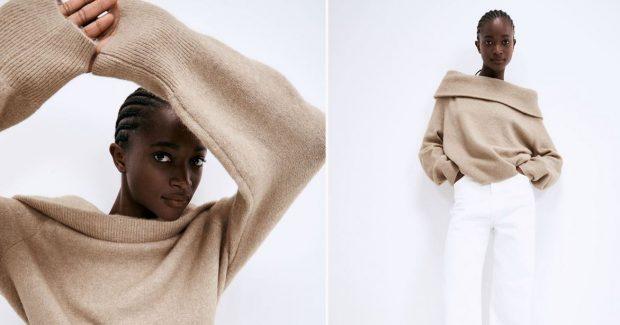H&M te trae las novedades de otoño más baratas: todo por menos de 20 euros