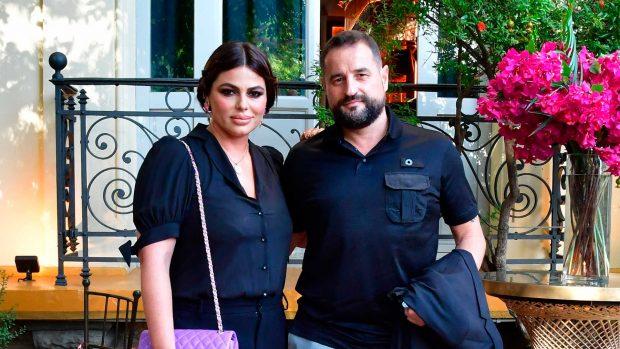 Marisa Jara y Miguel Almansa esperan su primer hijo / Gtres